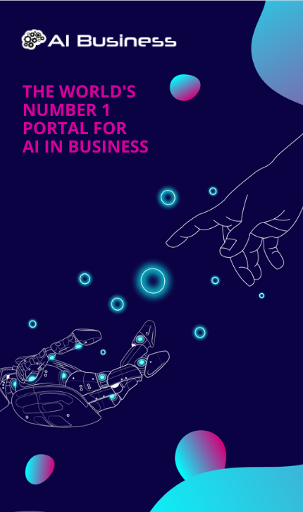 AI Business Banner