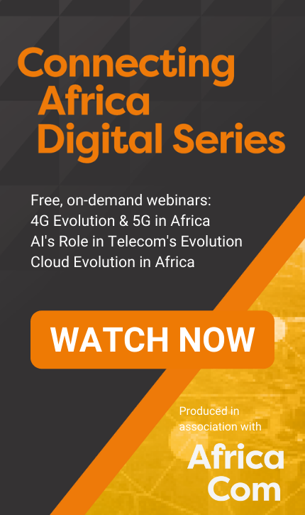 Connecting Africa Digital Series